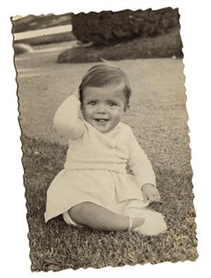 Teresa-Usandivaras-bebe+