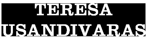 Teresa-Usandivaras