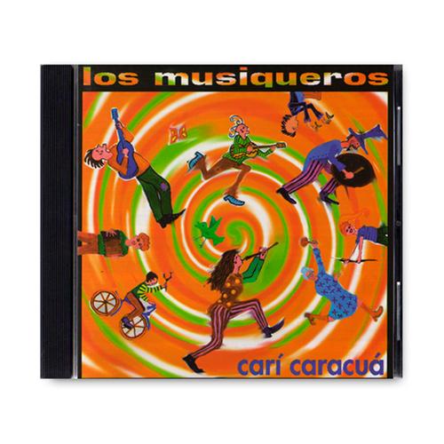 Musiqueros-Cari-carua+