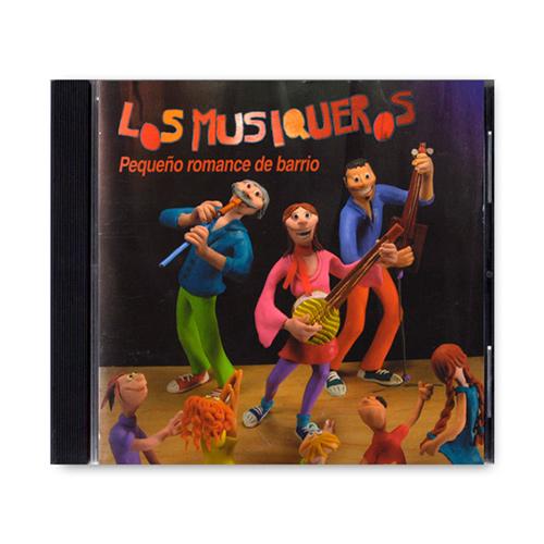 Musiqueros-Pequeño-romance-de-barrio+