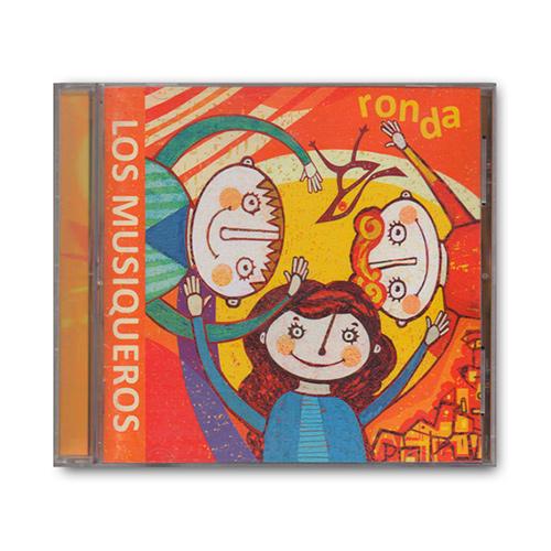 Musiqueros-Ronda+