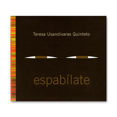 Usandivaras-Quinteto-Espabílate+
