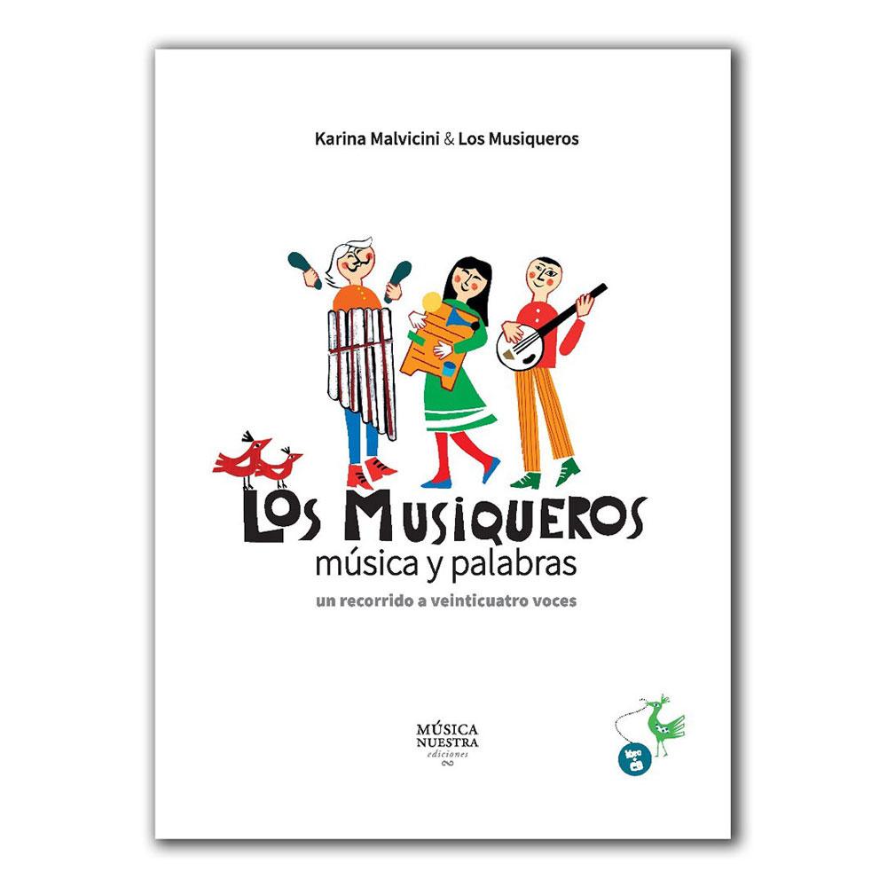 los-musiqueros-musica-y-palabras