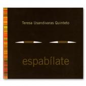 Espabílate - Teresa Usandivaras Quinteto